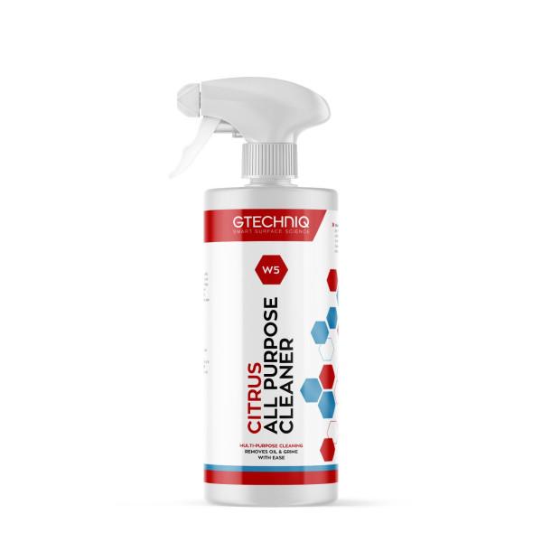 Gtechniq Citrus All Purpose Cleaner W5 Allzweckreiniger 500ml