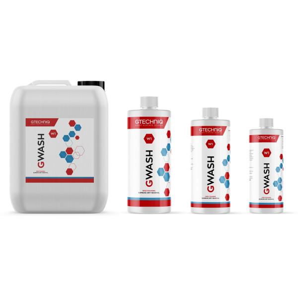 Gtechniq GWash Autoshampoo