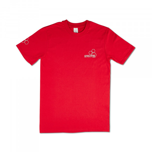 Gtechniq Red T-Shirt
