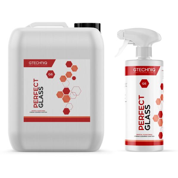Gtechniq Glasreiniger Perfect Glass G6