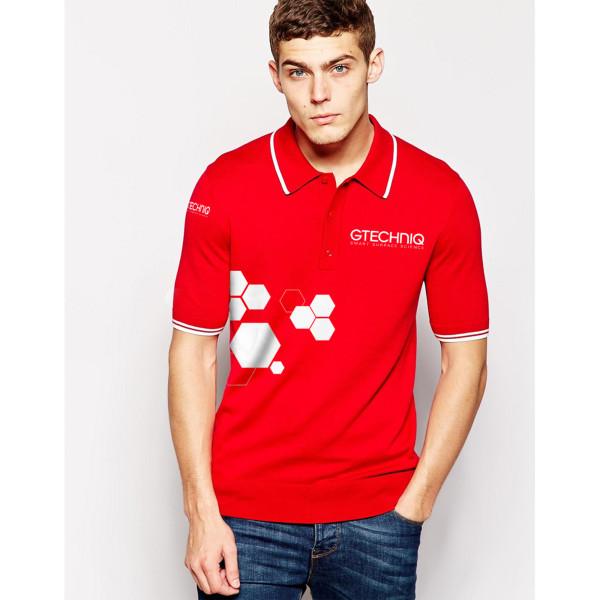 Gtechniq Polo Shirt XL - Übersicht