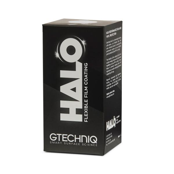 Gtechniq Keramikversiegelung für Folierungen HALO Flexible Film Coating