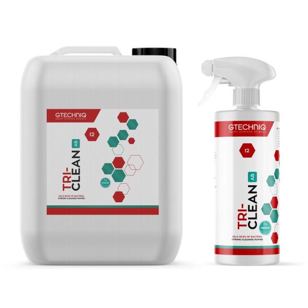 Gtechniq TriClean I2