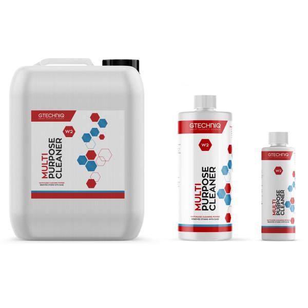 Gtechniq W2 Allzweckreiniger APC Multi Purpose Cleaner