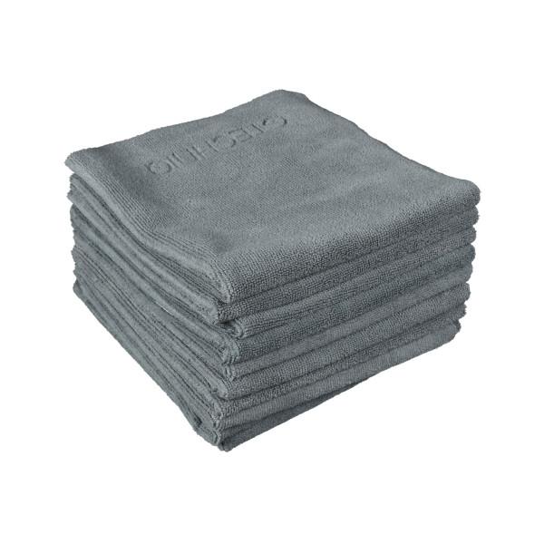 Gtechniq ZeroR Microfibre Buff Cloth MF1 10 Stück